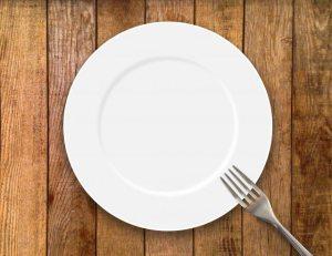 体重を減らすための食事について気をつけたい6つの事