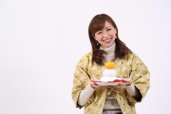 正月に餅を食べる由来は中国の硬い餅を食べる習慣をまねしたものだった!