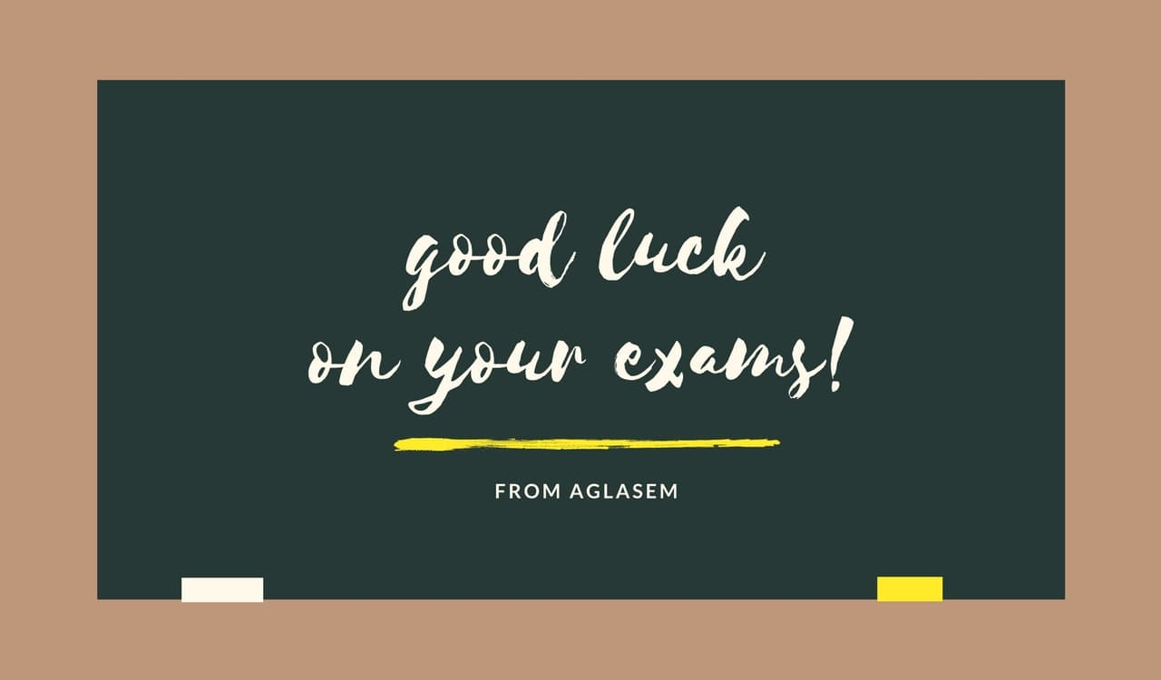 Best Wishes To Students Appearing For Cbse Class 10 Exam 2018