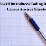 UP Board Introduces Coding in Over 4 Crores Answer Sheets