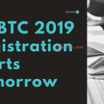 UP-BTC-2019-Registration-Starts-Tomorrow-Aglasem