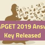 AIAPGET-2019-Answer-Key-Released-Aglasem
