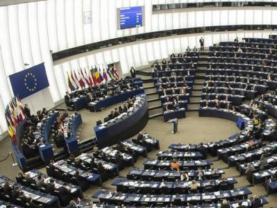 European Parliament condemns Turkey's actions in Exclusive Economic Zone of Greece and Cyprus