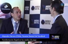 Alejandro Herrera Transbank