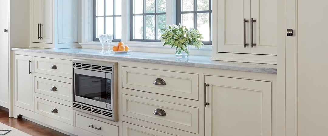 Kitchen Hardware Trends 2017