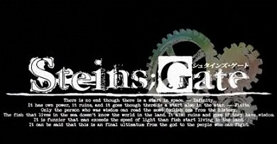[090630]Steins;Gate-01
