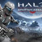 HALO Spartan Assault 形象圖2