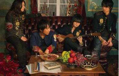BUMP OF CHICKEN演唱本片主題曲,並呼籲歌迷都要進戲院觀賞這部電影