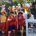號召全台航海王Coser  高舉海賊旗  夥伴們準備出發一起去冒險!