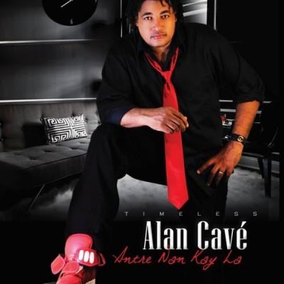 Alan Cave - antre nan kay la