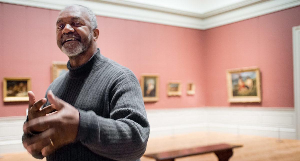 Black Christian Painters
