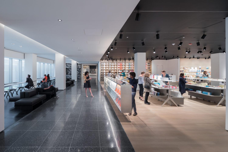New York School Interior Design Wikipedia