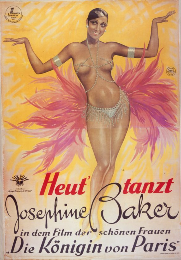 "Film poster for <em>Heut'tanzt</em> (1927). Courtesy of the Lucas Museum of Narrative Art, from the Separate Cinema Archive."" width=""714″ height=""1024″ srcset=""https://news.artnet.com/app/news-upload/2020/01/Heuttanzt_70x90-poster_1927-714×1024.jpg 714w, https://news.artnet.com/app/news-upload/2020/01/Heuttanzt_70x90-poster_1927-209×300.jpg 209w, https://news.artnet.com/app/news-upload/2020/01/Heuttanzt_70x90-poster_1927-35×50.jpg 35w, https://news.artnet.com/app/news-upload/2020/01/Heuttanzt_70x90-poster_1927-1339×1920.jpg 1339w"" sizes=""(max-width: 714px) 100vw, 714px""></p> <p class="