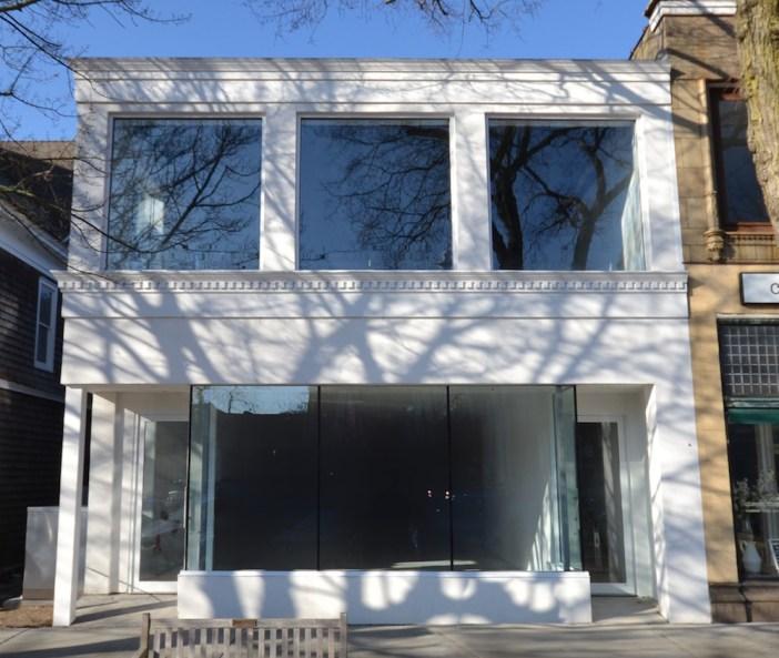 Hauser & Wirth abrirá novo espaço na Main Street, em Southampton, em meados de julho