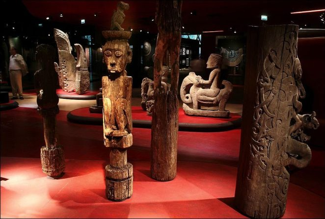 Three Activists Who Tried to Remove a 19th-Century African Artwork From the  Quai Branly Museum in Paris Have Been Convicted