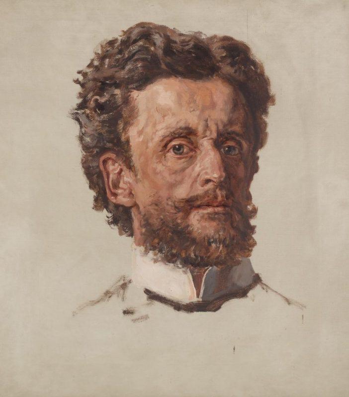 JanMatejko,Wielki Książę Litewski Witold,Portret Adama Sapiehy(1876). Courtesy of Sopocki Dom Aukcyjny