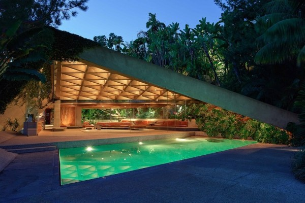 LACMA Acquires $40 Million 'Big Lebowski' House