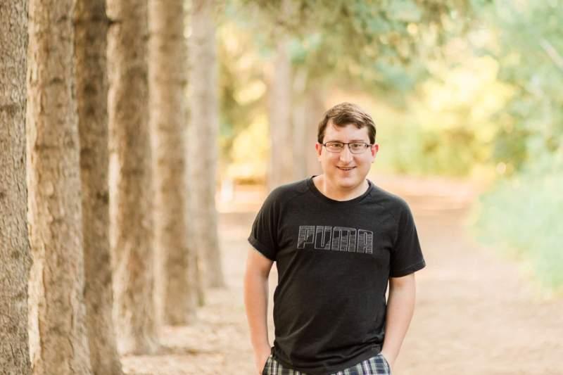 photo of anthony montgomery