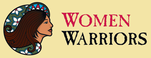 Athabasca University student Shelley Wiart co-founded Women Warriors