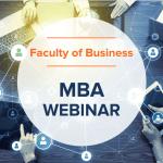 MBA for Executives Webinar (Recording)