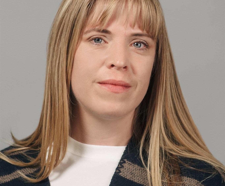 Kristin Petrovic