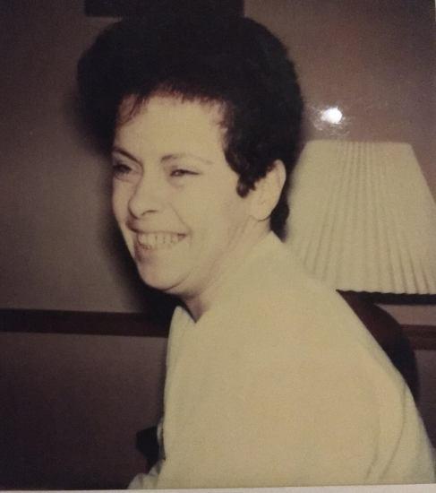 JP's mother