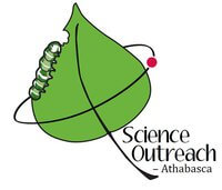 The Science Outreach - Athabasca logo