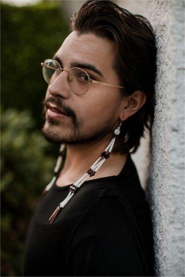 2020-2021 Writer in Residence Joshua Whitehead