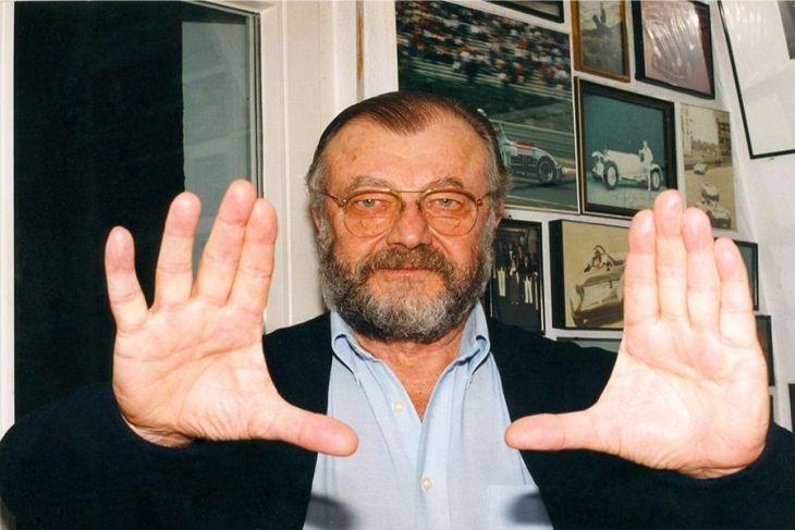 А. Лапин