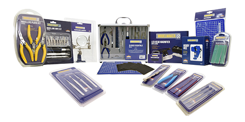 Latest Arrivals – ModelMaker Tools