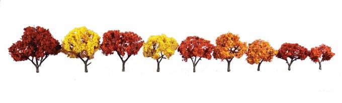 Classics Trees Harvest Blaze