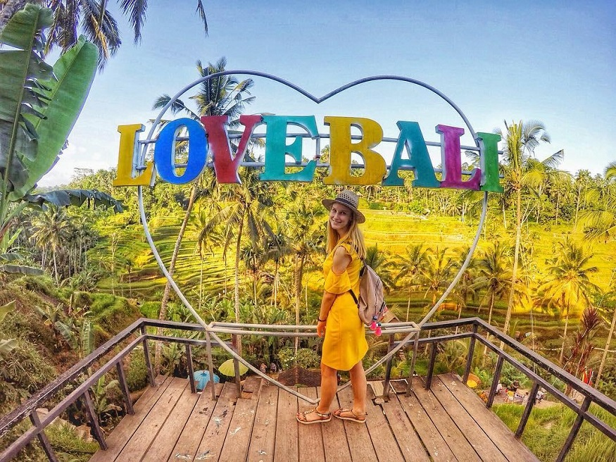 Bali reopening to tourists