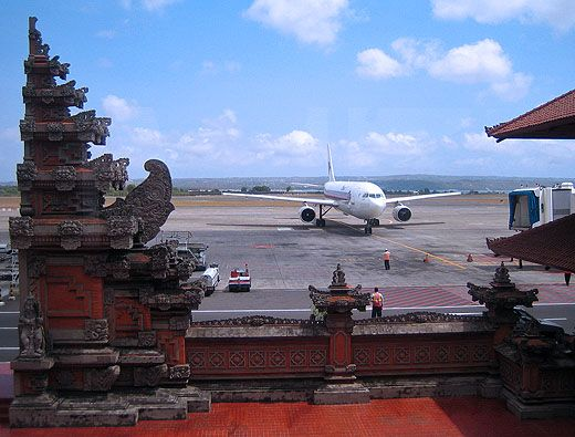 Travel now to Bali with E-visa