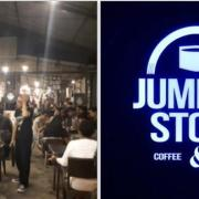 Jumping Stone Coffee Grill