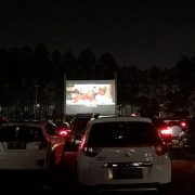 GWK launched drive-in cimena Senja