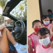 American influencer opens school in Bali