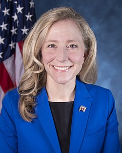 Abigail Spanberger (D) wins re-election in Virginia's 7th Congressional District – Ballotpedia News