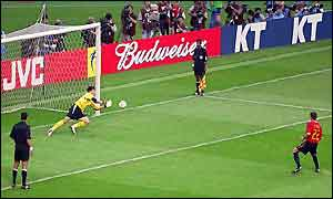 Image result for definicion por penaltis 2002