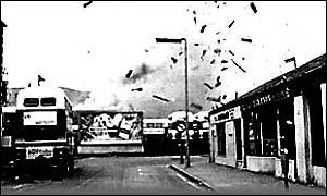 Resultado de imagen de Viernes Sangriento (1972)