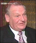 John Cooke: