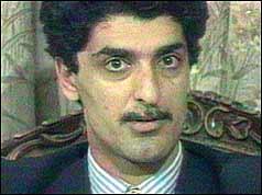 Farzad Bazoft