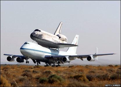 Pesawat Discovery