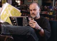 John Peel, rest his soul