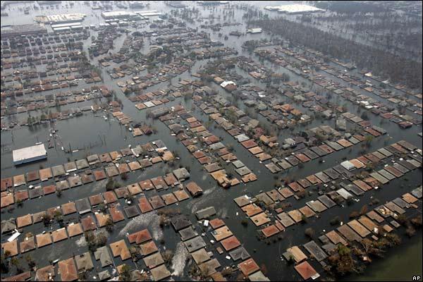 Hurricane Katrina Lest We Forget Nostalgia And Now