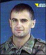 General croata Mirko Norac