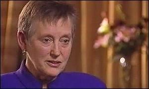 Stella Rimington, de archivera a directora de servicio secreto