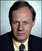 Damian Green, Tory education spokesman