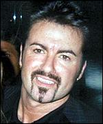 [ image: George Michael: Appeal being broadcast on commercial radio]