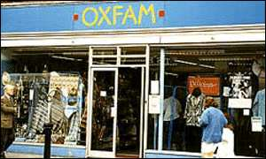 Image result for oxfam shop