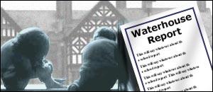 Waterhouse Report Graphic